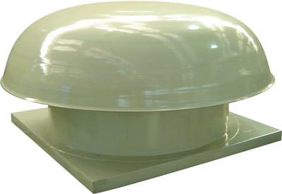 Ventilador Axial de Techo - D37 DCP (AXM)
