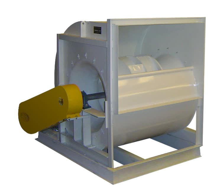 Ventilador Centrífugo de Doble Entrada D51 DW