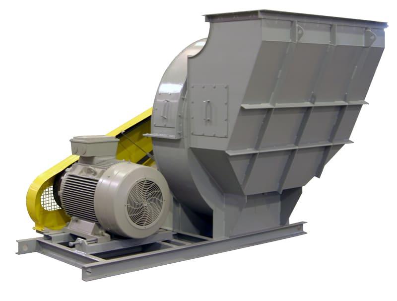 Ventilador Centrífugo Radial Tip de Servicio Pesado - D4800 SW - D1807 SW