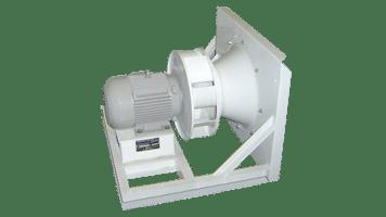 Ventilador Centrífugo Sin Carcasa (Plenum Fan)