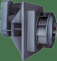 Ventiladores Centrífugos - Plug Fan - D44 SW